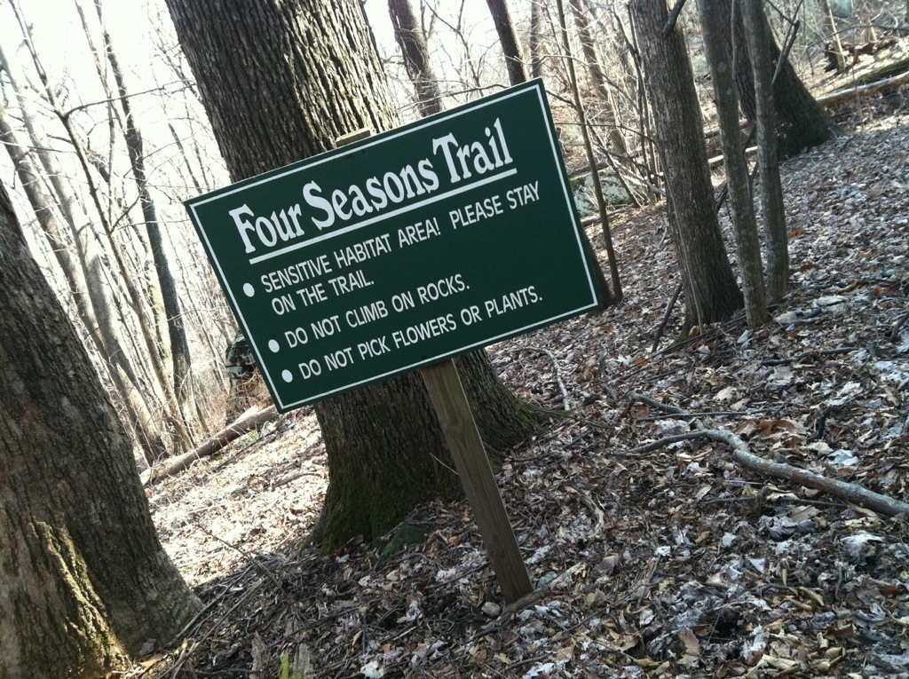 Four Seasons Trail