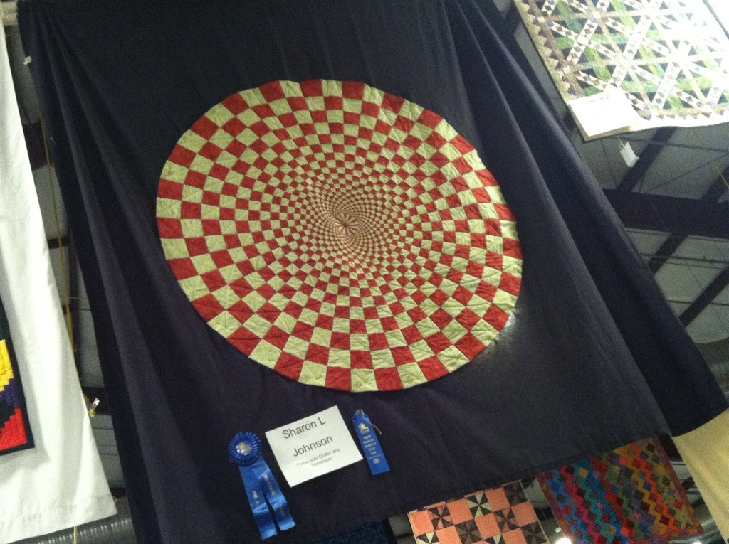 Best of Show Quilt