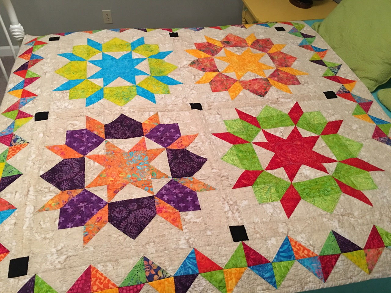 Zoes Quilt